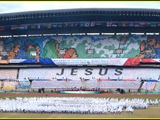 Mannam/Shinchonji World Peace Festival