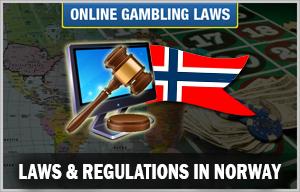 Norway Gambling