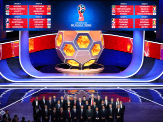 World Cup 2018 Betting Bonus