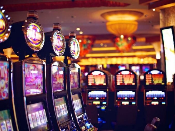 Auckland gambler loses millions playing pokies in NZ casino