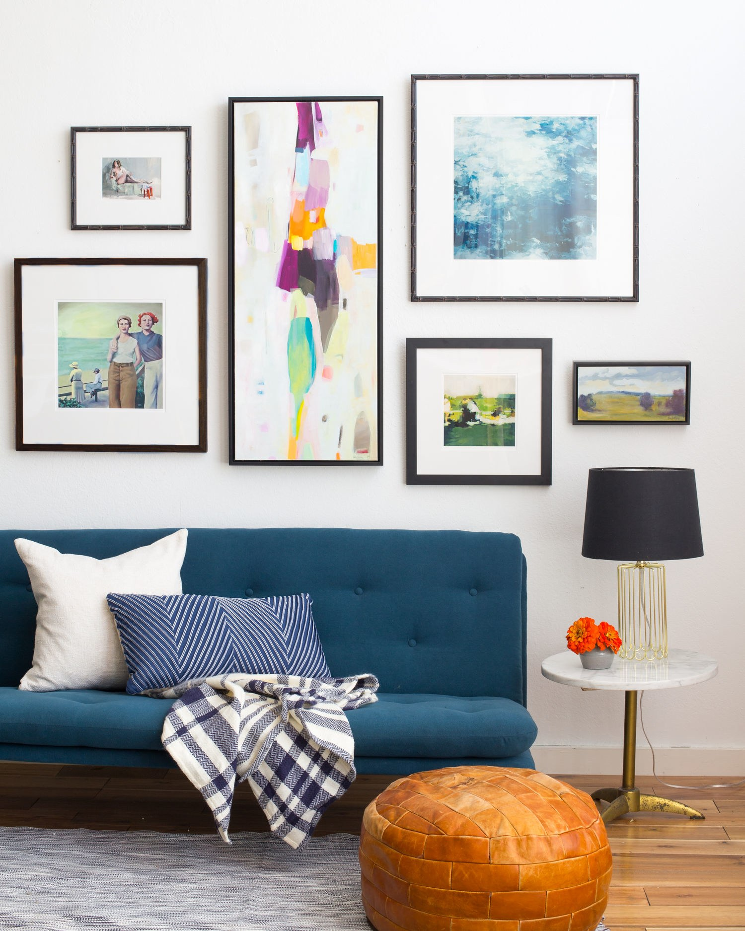 The Best Living Room Wall Art Decor Ideas For 2019